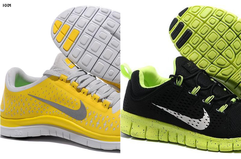 nike junior free 5.0 flash